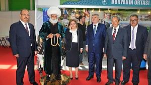 Akşehir Belediyesi'ne  yoğun ilgi