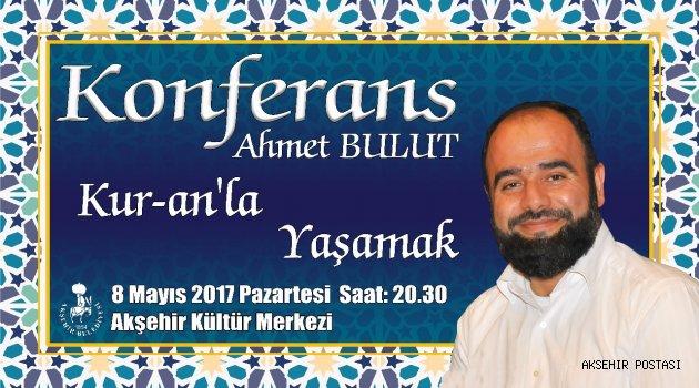 Kur'an'la Yaşamak Konferansı