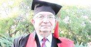 77 yaşında hukuk fakültesini bitirdi