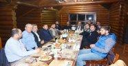 "AKŞEHİRSPOR'DAN ""7'DEN 70'E"" SPOR POJESİ"
