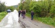 Camiye giderken aracın çarpıp kaçtığı yaşlı adam ölü bulundu