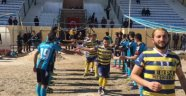 Ilgın Belediyespor'un Şampiyonluğunu İlk Rakibi Kutladı