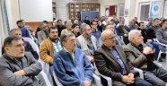 KUR'AN'IN ANLAŞILMASI KONULU SEMİNER İLGİ GÖRDÜ
