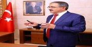 SÜ REKTÖRÜ PROF. DR. MUSTAFA ŞAHİN'E YENİ GÖREV