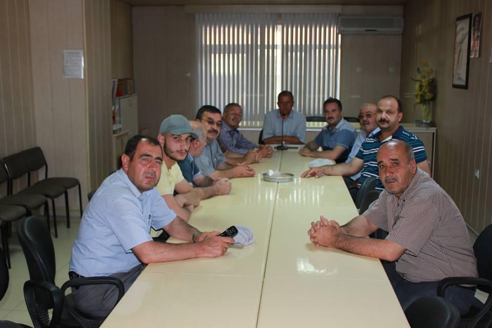 2016'nın Buğdayı Akşehir Ticaret Borsasında