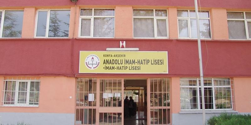 Akşehir Anadolu İmam Hatip Lisesinden  2015 Yılında  Üniversiteyi Kazananların Listesi