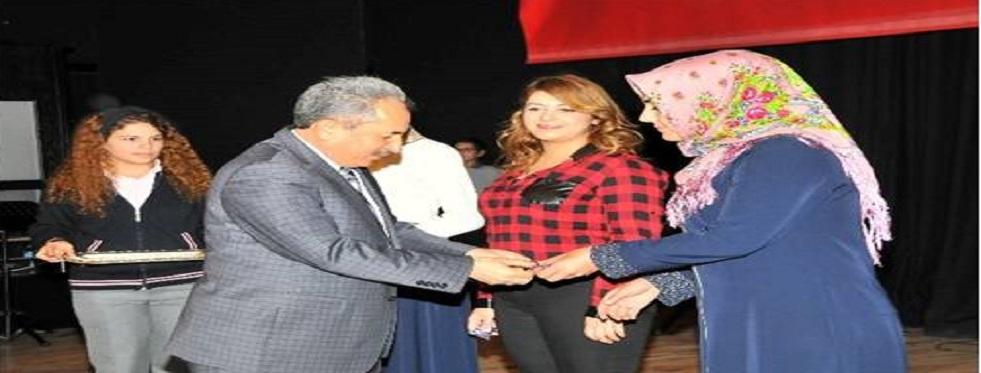Akşehir'de öğretmenler günü etkinlikleri