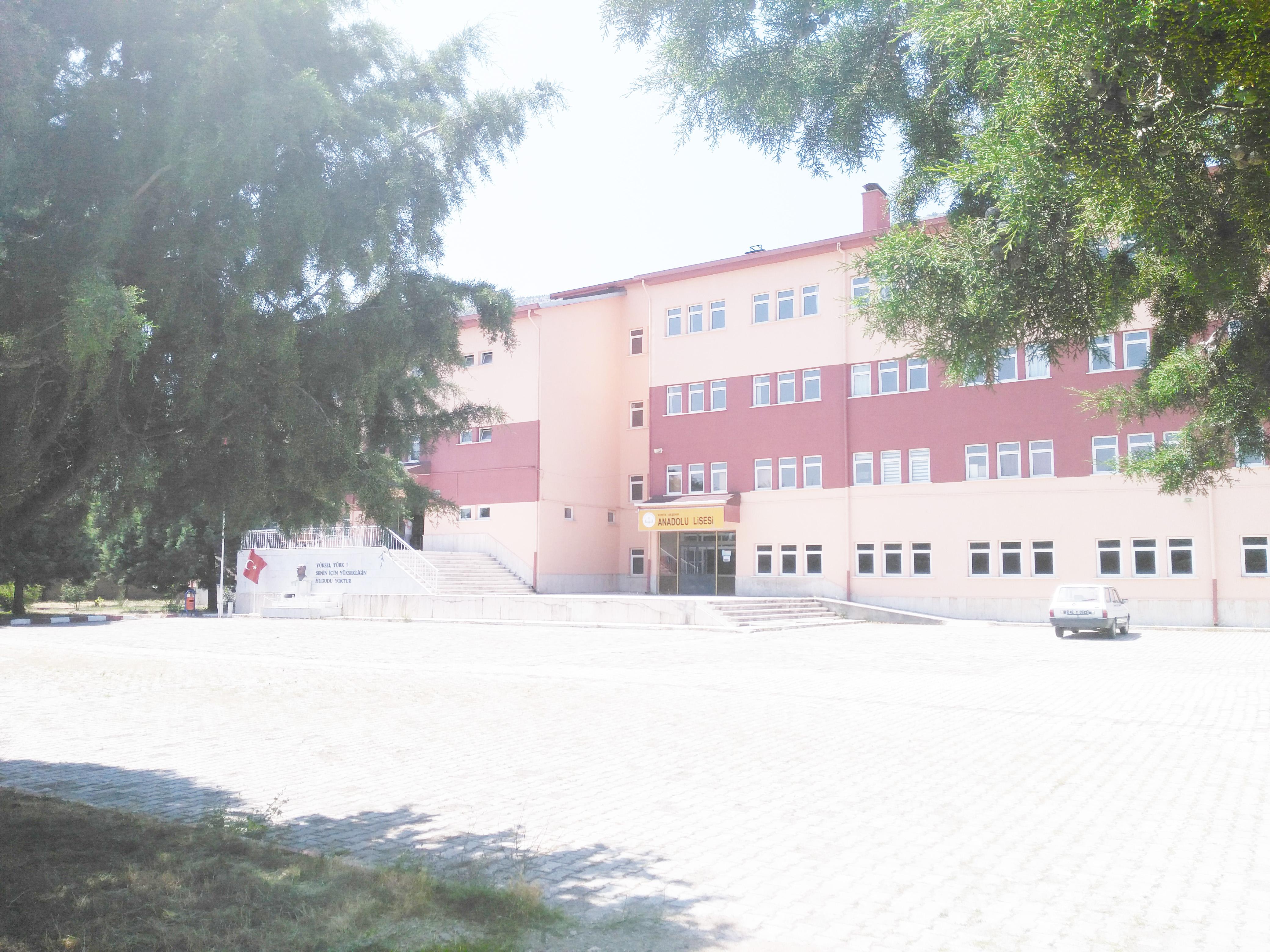 Anadolu Lisesinden Büyük Başarı