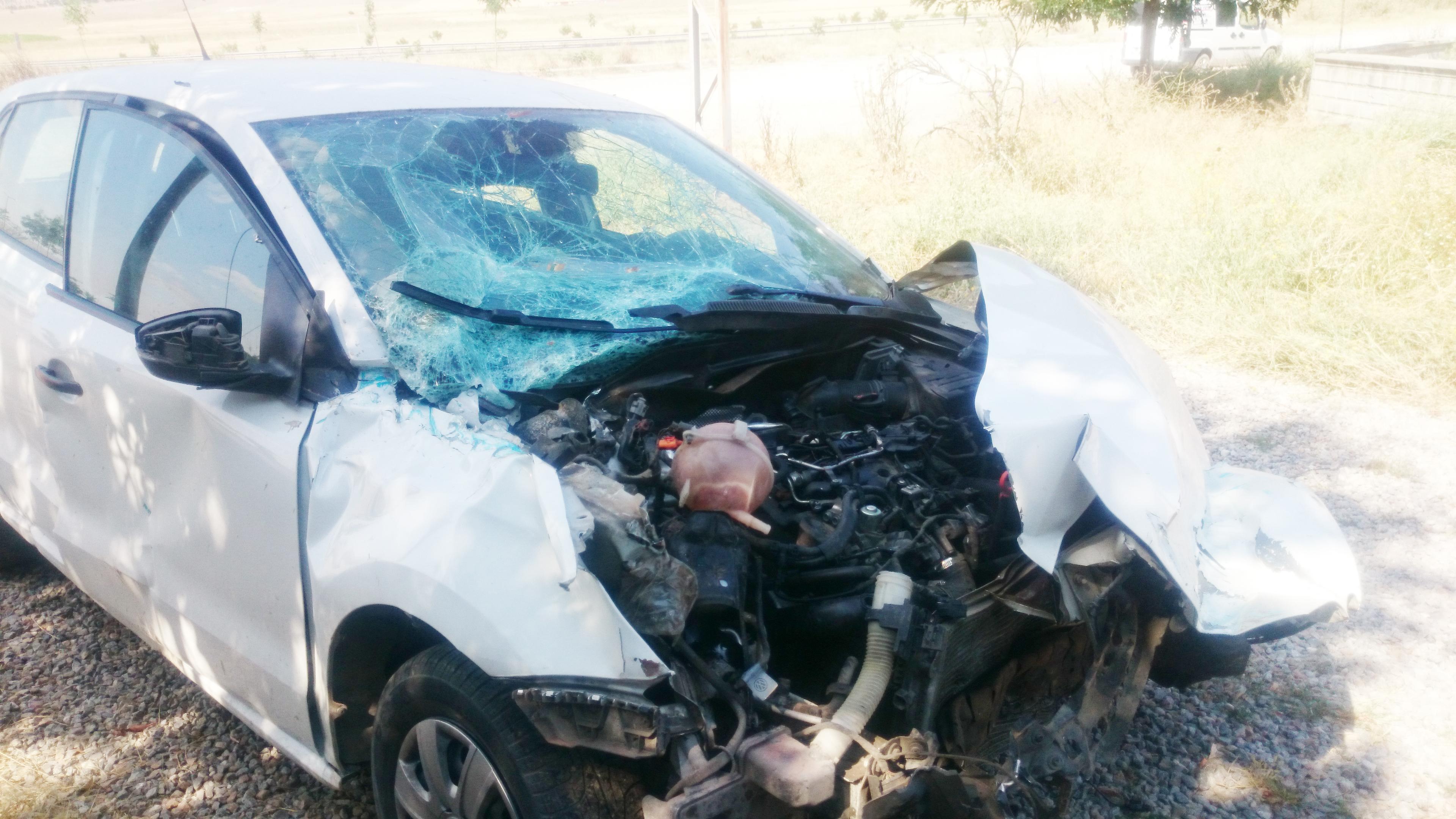 Argıthanında kaza : 1 ölü