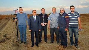 Akşehir Gölü'nün sınırları belirlendi