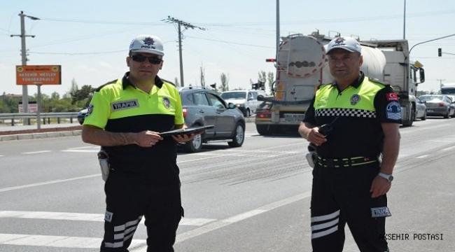 Dikkat! Trafikte cep yakacak ceza dönemi başladı!