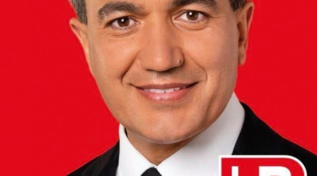 Emir Kır Saint-Josse Belediye Başkanı oldu