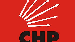 CHP'DEN BASIN AÇIKLAMASI