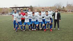 Konya Hilal spor 2  Akşehir Gençlikspor 2