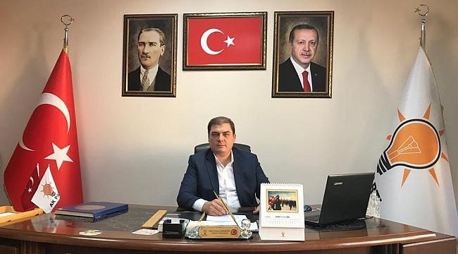 AK PARTİ AKŞEHİR, 72. İLÇE DANIŞMA MECLİSİ'Nİ GERÇEKLEŞTİRECEK!