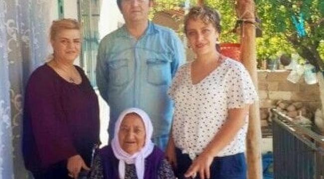 GÖNÜL GÖZÜ DERNEĞİ ENGELLERİ KALDIRMAYA DEVAM EDİYOR