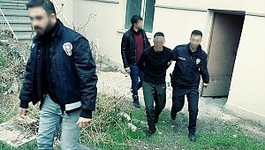 SİLAHLA ADAM KAÇIRIP FİDYE İSTEDİLER