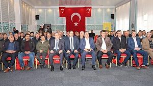 'AFET BİLİNCİ VE İLK YARDIM' SEMİNERİ