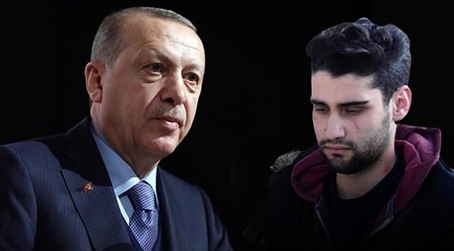 Cumhurbaşkanı Erdoğan'dan 'Kadir Şeker' açıklaması! Türkiye onu konuşuyor...
