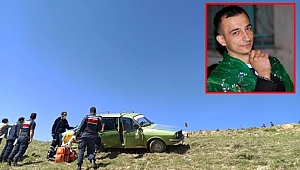 30 yaşındaki gencin trafik kazasından öldüğü sanıldı, otopside cinayete kurban gittiği ortaya çıktı