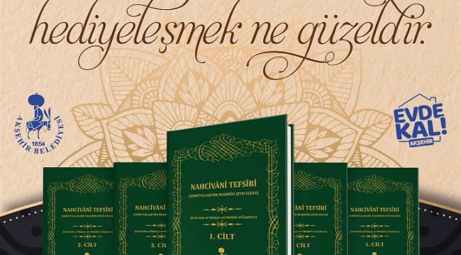 RAMAZAN-I ŞERİF'TE HEDİYELEŞMEK NE GÜZELDİR