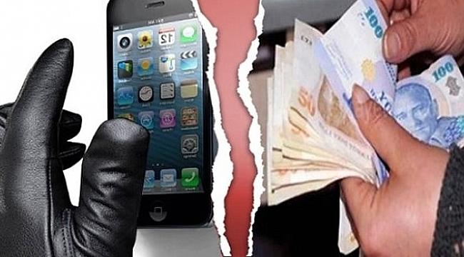 TELEFON DOLANDIRICILIĞINA KARŞI UYARI