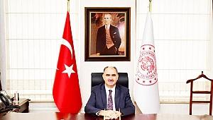 VALİ ÖZKAN'DAN ŞEHİT AİLELERİNE JEST