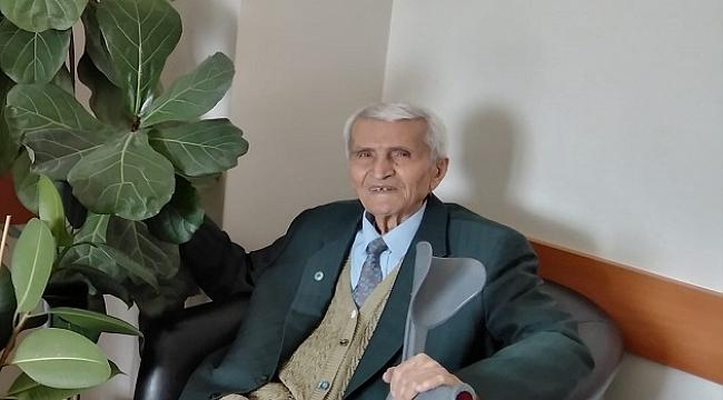 GAZETECİ HASAN CAN ''KORONAVİRÜSE'' YENİK DÜŞTÜ