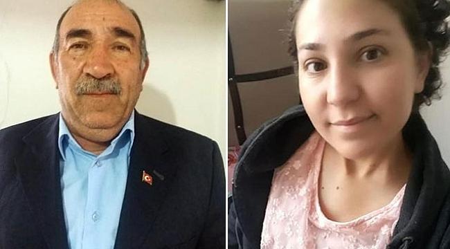 Kanser tedavisi gören baba ile kızı, bir gün arayla öldü