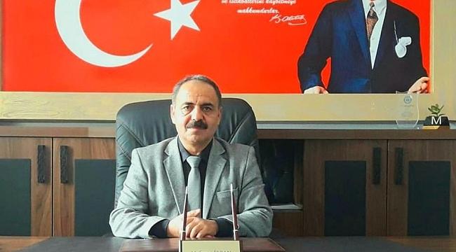 İŞCAN: 'BERAT GECESİ ARINMA GECESİDİR'