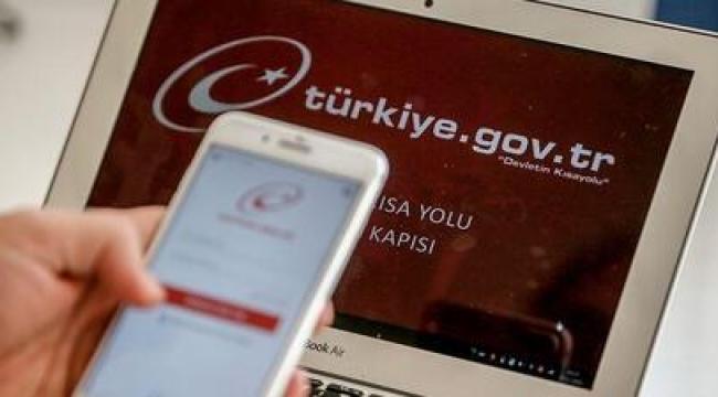 HALK EĞİTİM KURS SERTİFİKALARI ARTIK E-DEVLET'TE