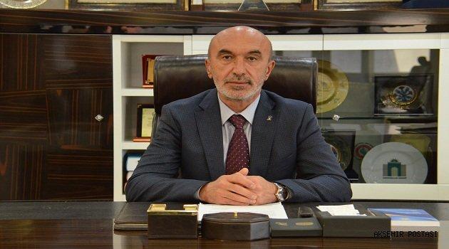 AK Parti Konya İl Başkanı Hasan Angı'dan Kudüs açıklaması