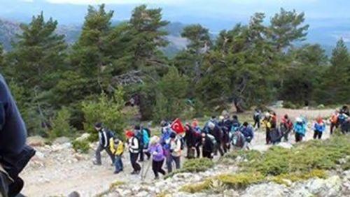 Akademik 130 Dağcı İle Atatürk