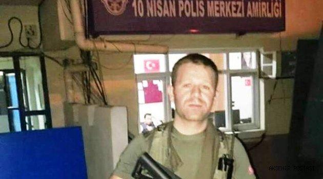 Konyalı polis Cizre'de çatıştı, Ankara'da şehit düştü
