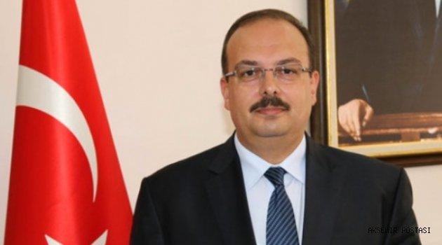 Vali Canbolat'tan, Gazeteciler ve Basın Bayramı mesajı