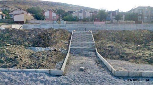 Yunak'lı Şehit Polis Muhammet Acar'ın Adı Parkta Yaşatılacak