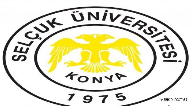 Selçuk Üniversitesi'nde 177 kişi açığa alındı