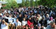 Akşehir Meslek Yüksek Okulundan Coşkulu Mezuniyet Töreni