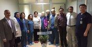 Sağlık-Sen Anestezi Çalışanları Gününü Kutladı