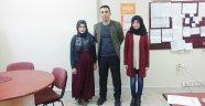 SOSYAL BİLİMLER LİSESİ ÖDÜLLERİ TOPLADI