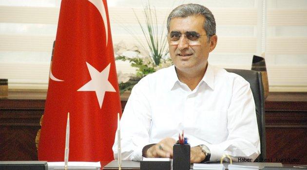 """AK Parti Karaman Milletvekili Recep Konuk """"Karaman'ın Hızına Hız Katmak İçin Hem Türkiye'nin Hem Dünyanın Birikiminden İstifade Edecek Bir Çalıştay Planlıyoruz"""""""