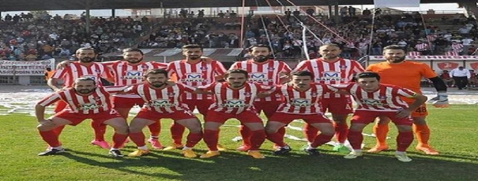 Akşehirspor 4 sporcu ile  yollarını ayırdı...