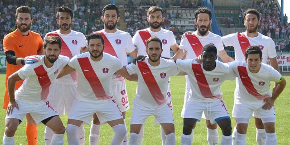 Akşehirspor'da hazırlıklar tamam