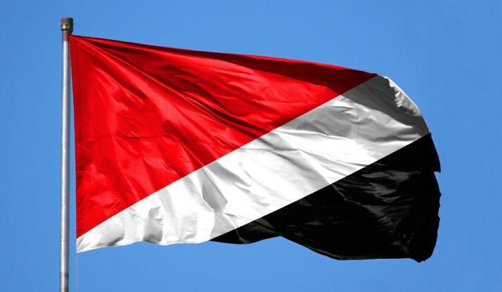 Sealand Bayrağı