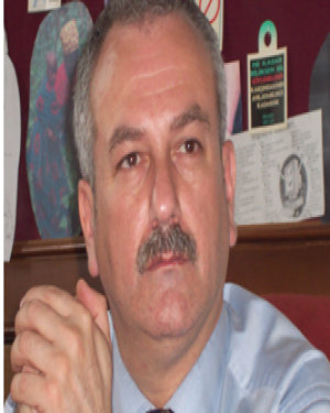 Mustafa KARAAĞAÇLI
